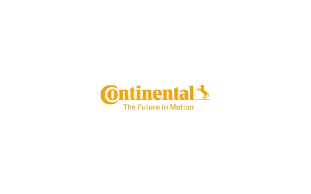 Continental Tyres Augmented Reality - 1