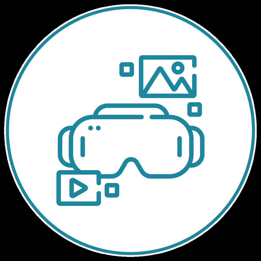 STANDALONE HEADSET VR TRAINING 