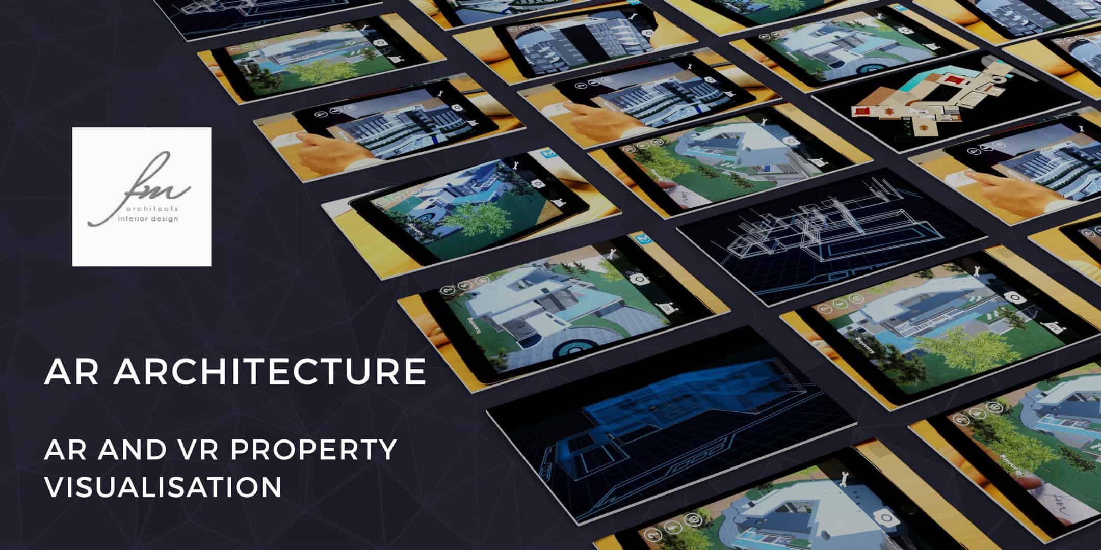 Read more about the article FM ARCHITECTS<br>FM Architects used augmented and virtual reality as an innovative way to present their 3D architecture models to their client.