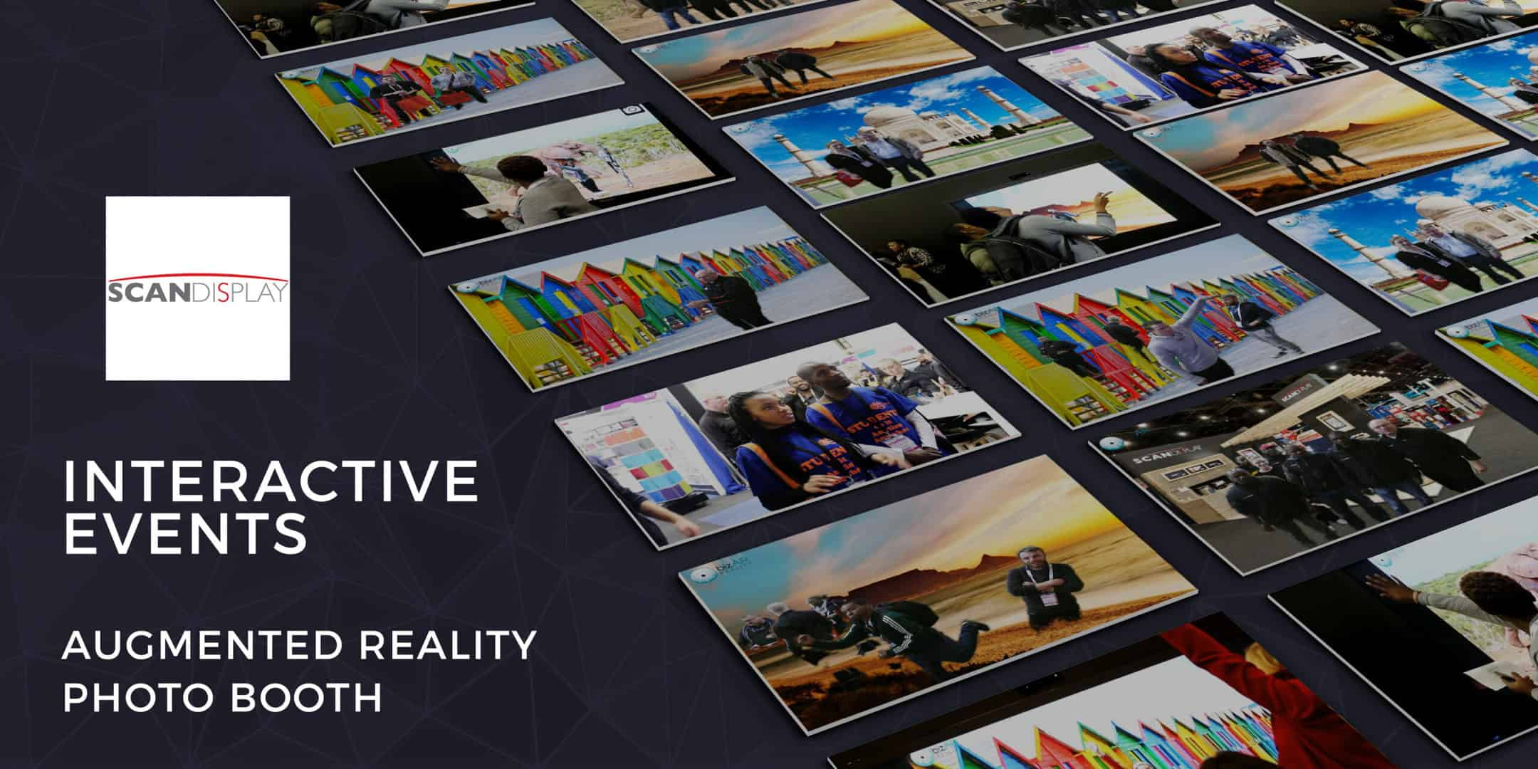 Read more about the article SCAN DISPLAY<br>Scan Display used augmented and virtual reality at the Madex event to generate hype and attract potential clients to their stand.
