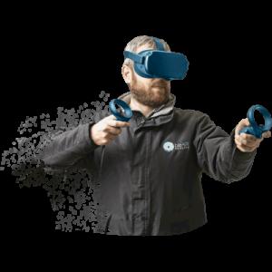 Custom Virtual Reality Training Software Development