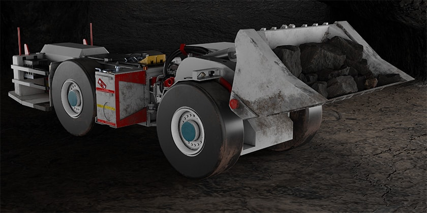 Benefits of VR Training in Mining