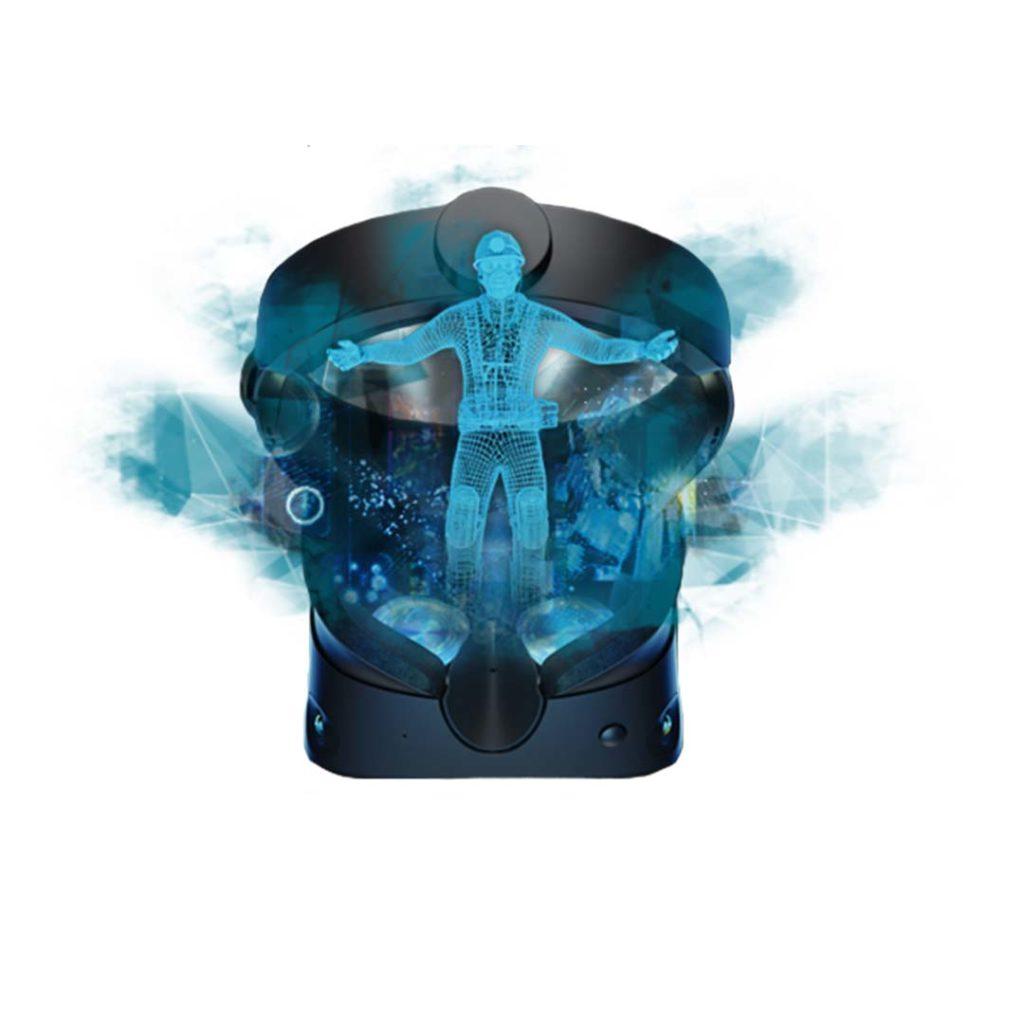 Custom Virtual Reality Software Development - bizAR Reality