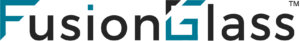FusionGlass Logo - Augmented Reality Smart Glass Development