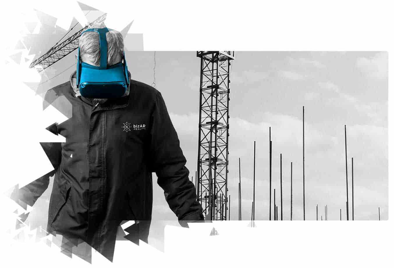 Virtual Reality training for construction